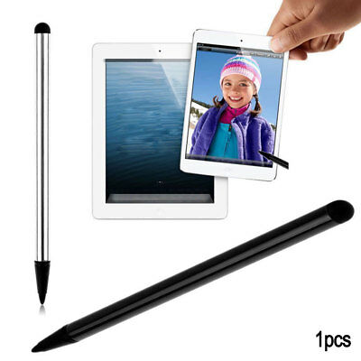 Precision Capacitive Stylus Touch Screen Pen Pencil for iPad Tablet Cell Phone