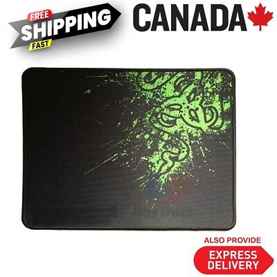Mantis Speed Gaming Mouse Pad Locking Edge Mat Speed and Control version