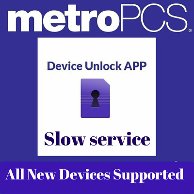 T-MOBILE ANDROID OFFICIAL Unlock (Mobile Device Unlock app