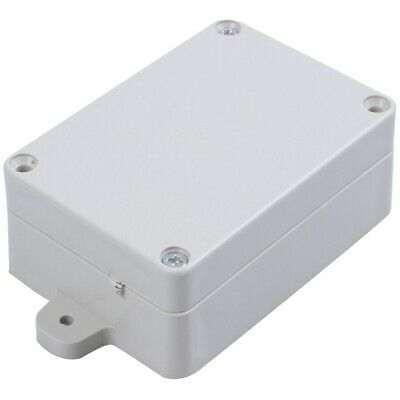110x60x34mm Waterproof Power Project Plastic Enclose Case Junction Box F8K1