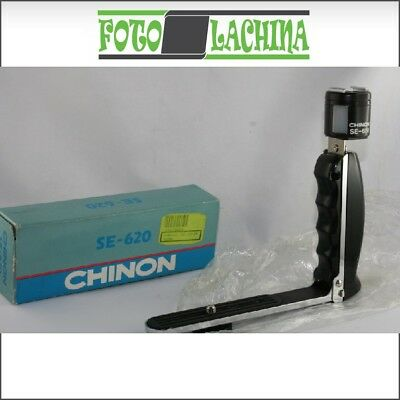 CHINON SE-120 Slave flash Bracket