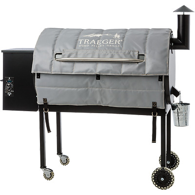 Traeger Grill Insulation Blanket 22 Series 179 99