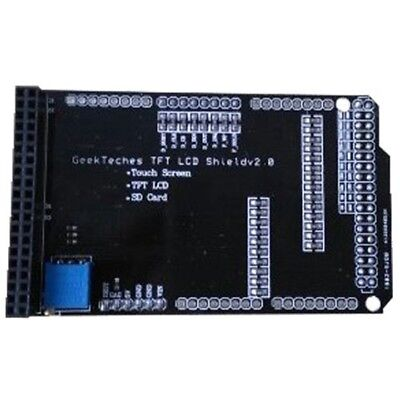 Touch TFT LCD Expansion Board Adjustable Shield for Arduino Mega 2560 R3 S6X4