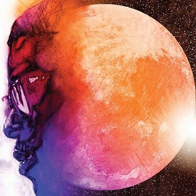 Kid Cudi poster wall art home decoration photo print 24x24 inches