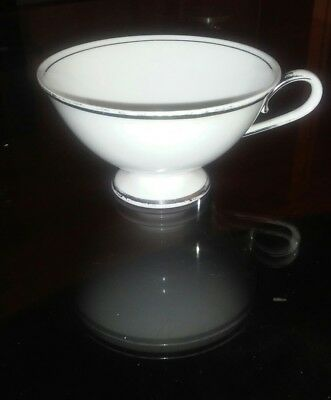Grace China Bavaria Tea Cup Made In Western Germany # 21859