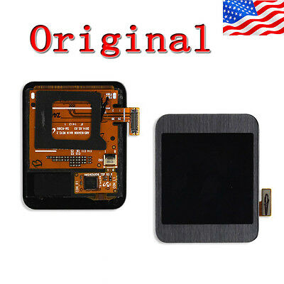 USA Original LCD Display Touch Screen Assembly For Samsung Galaxy Gear2 SM-R380