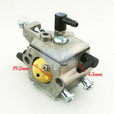 Quality Carburetor Fits Chinese Chainsaw 5200 4500 5800 52CC 45CC Timbertech Hot