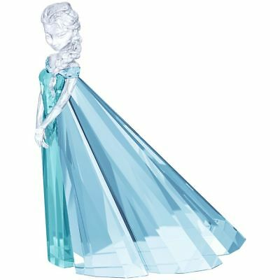 Swarovski .. Disney Elsa Frozen 2016  Figurine .. Limited Edition .. Rrp £350
