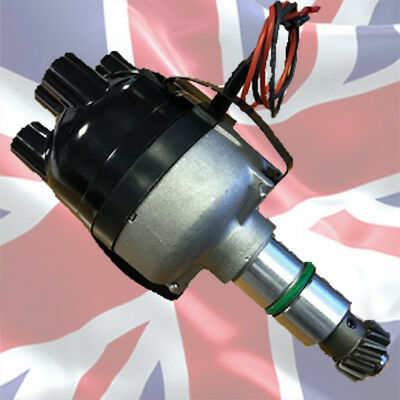 Austin 7 DKY4 Full electronic Distributor works 6 - 12 Volts