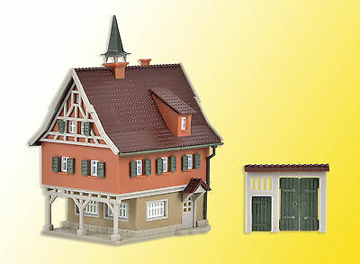 Vollmer Z 49544 Rectory with Yard Gate New