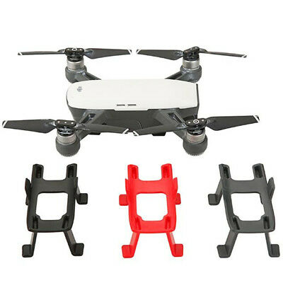 High Quality ABS+PC Height Increase Tripod Protective Landing Gear For DJI Spark