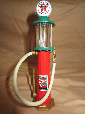 1920's WAYNE GAS PUMP TEXACO BRAND LIMITED EDITION MINIATURE NEW