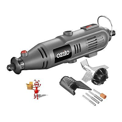 120W Rotary Tool with Sharpening Kit