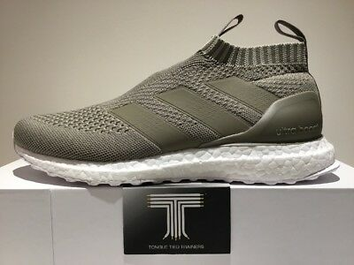 info for 18fef 63f24 Adidas Ace 16+ Purecontrol Ultraboost ~ CG3655 ~ Uk Size 10