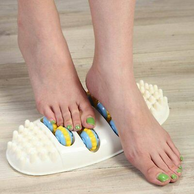 Foot And Heel Plantar Fasciitis Massager For Treatment Acupoint Roller Massage
