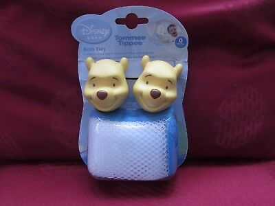 Disney Baby Tommee Tippee Winnie The Pooh Themed Bath Tidy To Hold Bathtime Toys