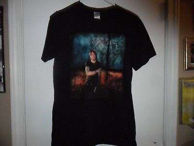 Keith Urban Fuse T-Shirt Size Med
