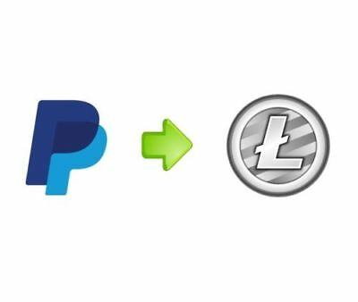 1 mLTC (1 mili Litecoin) 0.001 LTC Litecoin delivered directly to your wallet