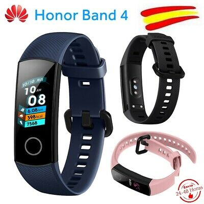 "2019 New Smartband Huawei Honor Band 4 Ios Android 0.95"" . Envio Urgente ESPAÑA"