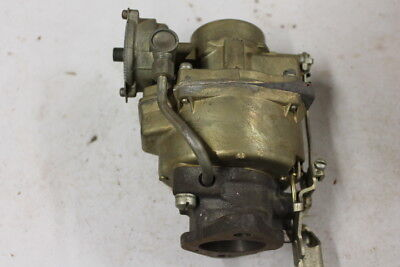 vary rare brand new Rochester  261 engine Pontiac Carburetor with box 1955 1956