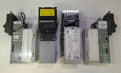 Mars Mei Ae 2631 U5 Series 2000 Bill Acceptor Validator 2600 2681 Great Shape!