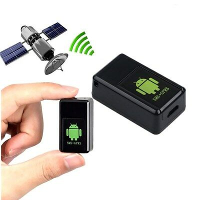 Universal Real Time GSM / GPRS Locator Tracker Listening Device for Car Vehicle