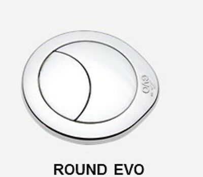 Imperial Ware Imperialware Dual toilet EVO flush round button 60mm