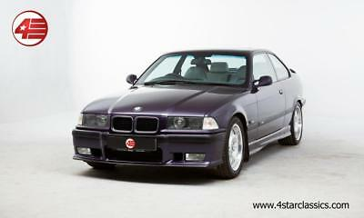 FOR SALE: BMW E36 M3 Evolution Coupe Manual 3.2 1996 /// 54k miles
