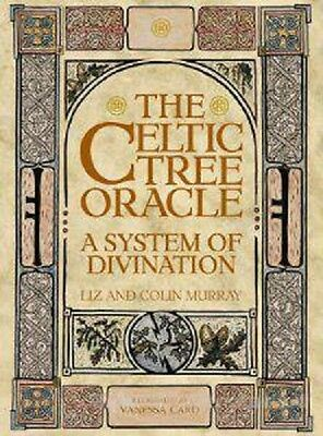 Celtic Tree Oracle Set Deck Cards Wiccan Pagan Metaphysical