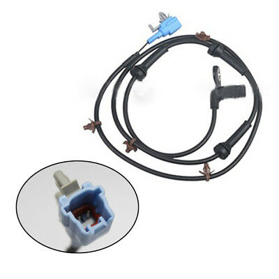 Rear Left Right ABS Wheel Speed Sensor For Nissan Maxima 6Cyl 3.5 04 -08 Durable