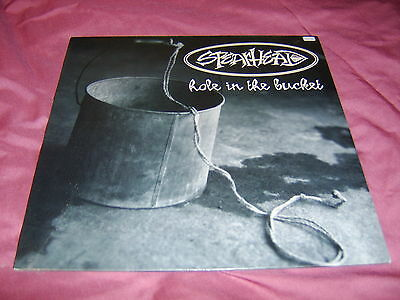 "12"" Vinyl Spearhead ""hole In The Bucket"" (Beatnigs Disposable Heroes)"