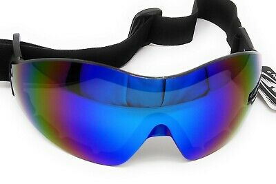 G-Tech GOGGLES 4 Freefall Skydiving Paragliding Parachuting Free Pouch Inc P&P