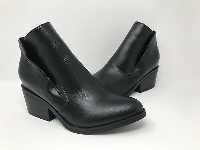 Women/'s CAWINNI Tall Dress Boots with Buckle in Black 67264 E19 New
