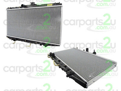 TO SUIT TOYOTA COROLLA AE90/AE92/AE93  RADIATOR 02/89 to 07/94