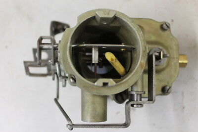1960 1961 1962 1963 1964 1965 1966  valiant 6 cyl  carburetor