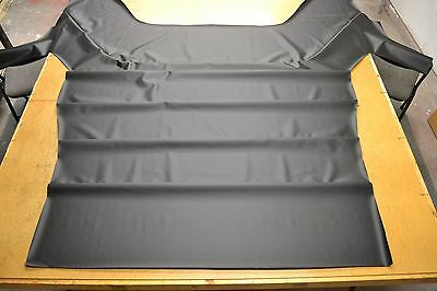 1967 67 1968 68 1969 69 Dodge Dart 2 & 4 Door Sedan Black Headliner Usa Made