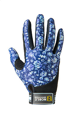 Buy A Set Of Perfect Fit Riding Gloves & Get A Free Set Of Matching Otc Peddies