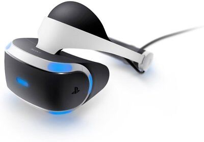 Brand New Sony PlayStation VR Headset