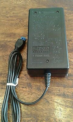 *GENUINE HP* AC POWER ADAPTER C8187-60034  32v@2500mA  80W