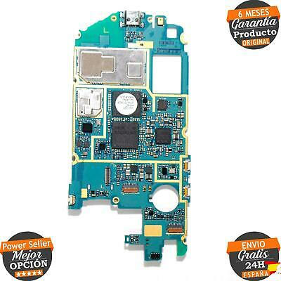 c1480b747a8 PLACA BASE MOTHERBOARD Samsung Galaxy S3 Mini GT I8190N 8 GB Libre ...
