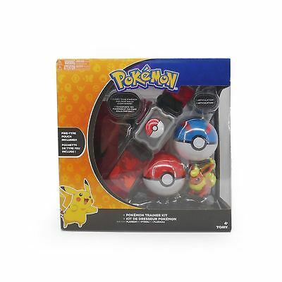 Tomy Trainer Complete Role Play Kit - T19225DF
