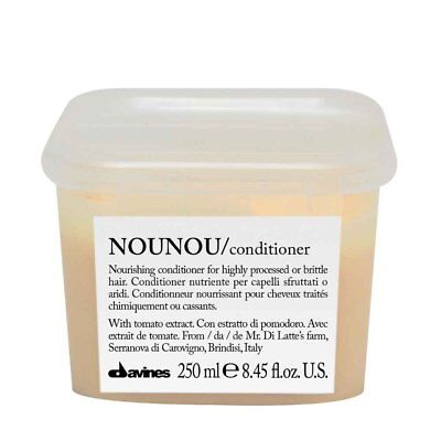 Conditioner Nounou Davines 250 ml