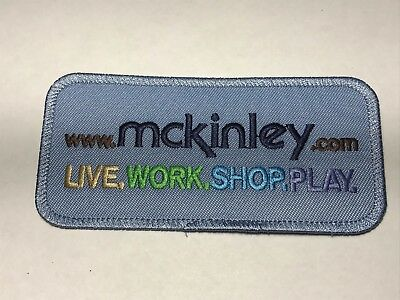 McKinley Live Work Shop Play Website Apartment Commercial Real Estate Patch J