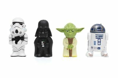 Official Star Wars USB Flash 8GB Characters