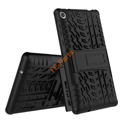For Lenovo Tab 3 7 TB3-730F/730M/730X Shockproof Kickstand Case Protect Cover