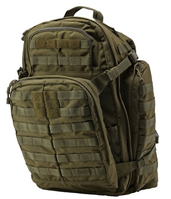 RUSH 5.11 72 Military Tactical Backpack