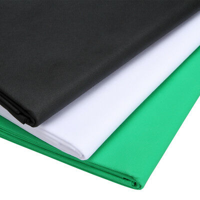 1.6*3M/ 5*10FT Photography Studio Non-woven Backdrop Photo Background Screen