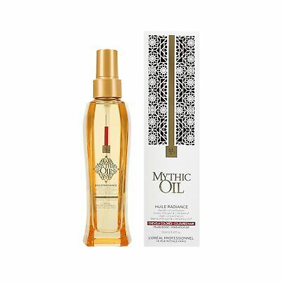 Loreal PROFESSIONEL MYTHIC OIL Colour Glow Haaröl 100ml