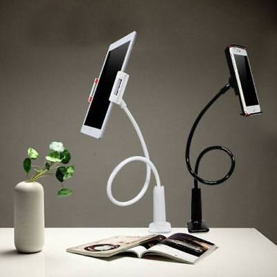 Universal 360 Flexible Table Stand Mount Lazy Holder For Cell Phone Tablets GIFT