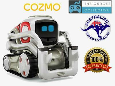 Cozmo Anki Interactive Robot Toy With a Personality! - Fast Shipping!